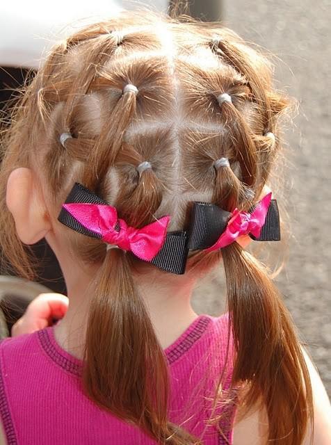一岁宝宝夏天发型图片