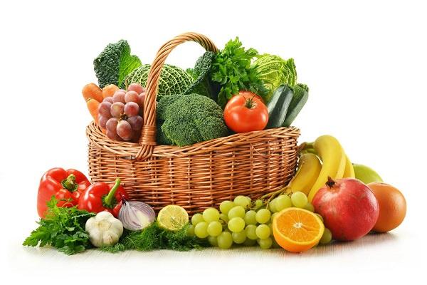 这10类食物农药残留含量你知道吗?
