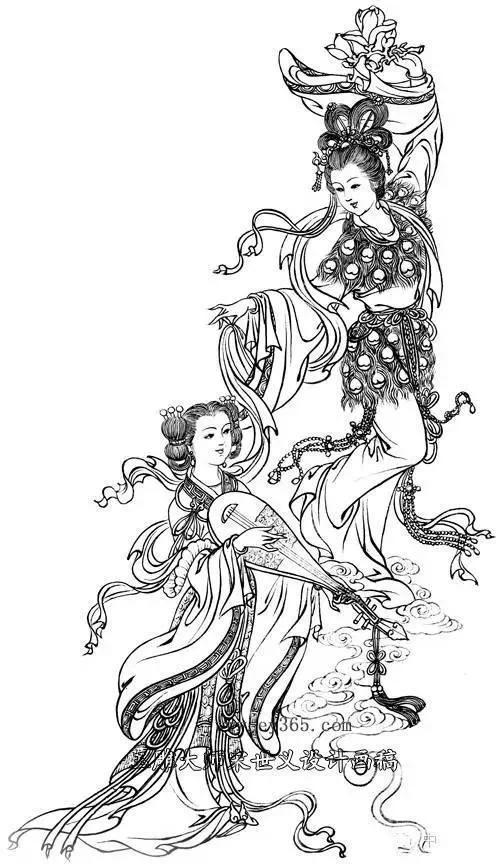 霓裳羽衣舞