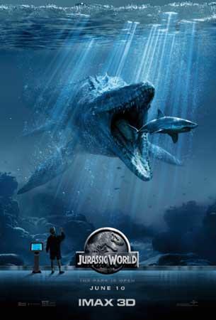 沧月博客_《侏罗纪》发主创特辑 霸王龙IMAX大银幕来袭 -搜狐娱乐