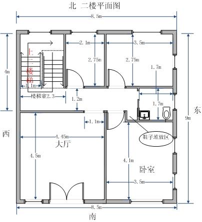 房屋设计图欧式地基
