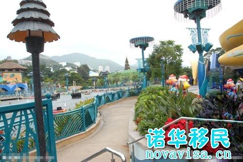 香港定居可以让孩子享受到中西合璧的教育-搜