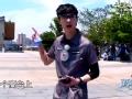 《极限挑战第一季片花》第一期 呆萌少年张艺兴再被骗 孙红雷时间耗尽被冰封