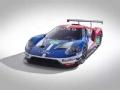 [海外新车]全新福特GT赛车 2016重返勒芒