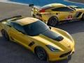 [海外试驾]雪佛兰巨兽 新款Corvette Z06