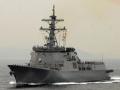 """美称中国新型驱逐舰战力超""""宙斯盾""""舰"""