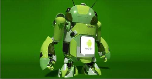 图3:绿色、安全、稳健的安卓App分发平台