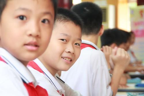 广州课堂小学诗歌国际《夏天来了》长安小学在哪里图片