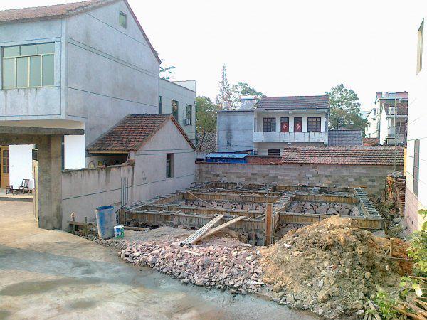 二层房屋设计图农村自建房图片