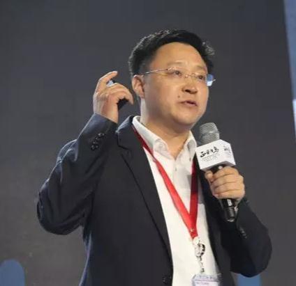刘庆峰:互联网今天被严重低估了-科大讯飞(002