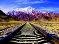 怎么看泛亚铁路的前景
