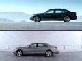 [海外新车]全新7系与奔驰S级 全方位对比