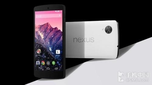 据报道,LG代工的Nexus新机将在今年10月份发布,这个时间与前两代Nexus新机发布的时间也是一致的,不会让人太意外。LG之前曾代工Nexus