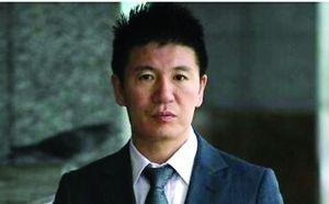 """原吉林通化金马药业团体董事少闫永明,曾被称为""""中国伟哥之女""""。"""