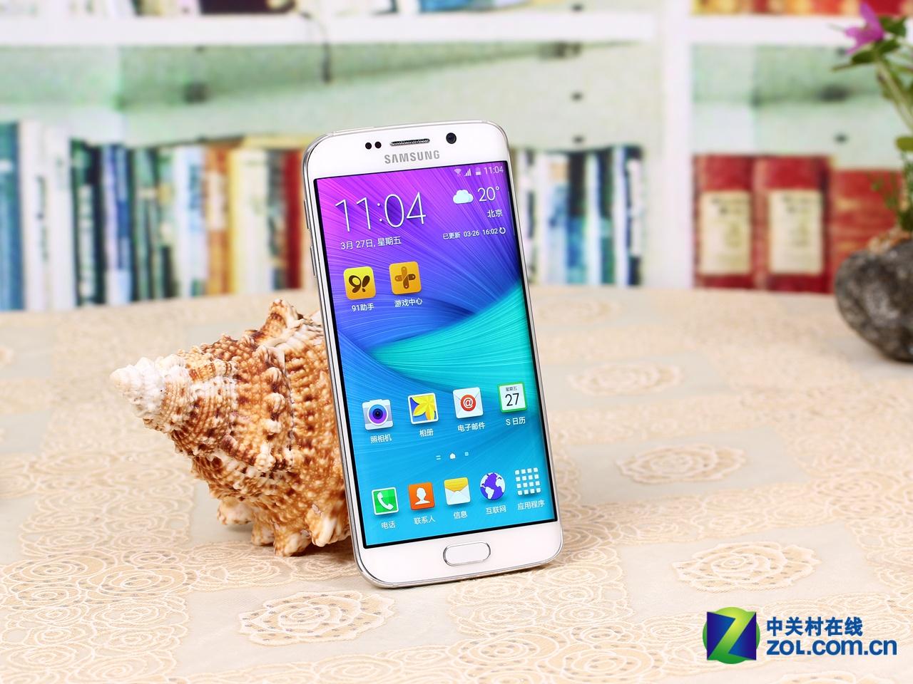 618狂欢促销节 八大超值购智能手机推荐