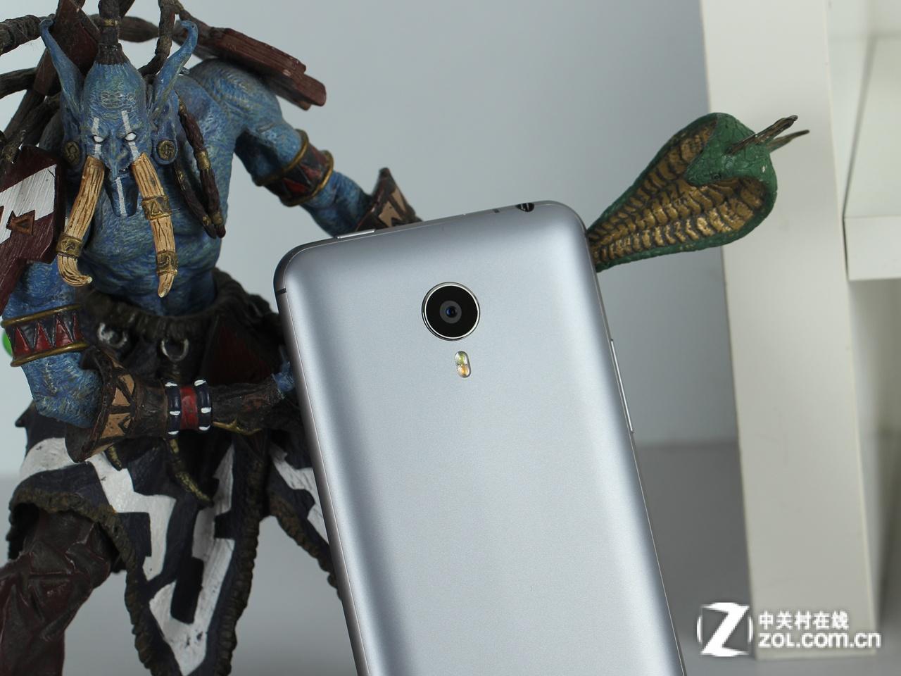 图为 魅族MX4 Pro