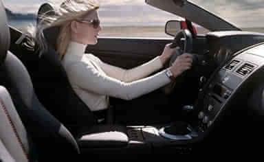 女人适合开车吗?kkk