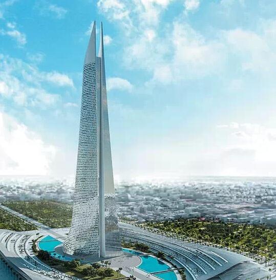 全球7大即将拔地而起的惊世摩天大楼抢先看!