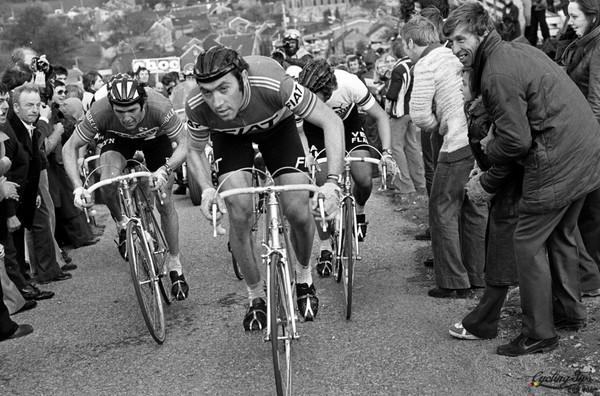 生日过后,回顾车王莫克斯的一生:心力交瘁的国家主义者-领骑网