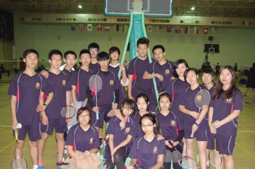 长久以来,他们的打算都是让我先好好学中国高中,考上重点评语,高三句一高中课程图片