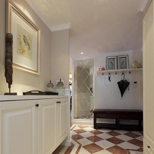 厨房墙板装修效果图