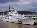"""中国海军俄制现代级驱逐舰要""""变身"""""""