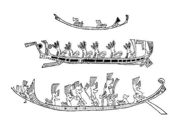 端午节冷知识:吃粽子划龙舟并非为了纪念屈原