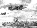 彩色二战之鏖战太平洋