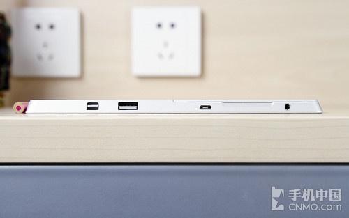 更薄更轻更实惠 微软Surface 3深度评测