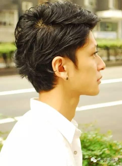 2015杀遍日本银杏心的美男子TOP10少女-搜狐适合拍发型的发型图片