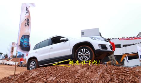 杭州进口三菱汽车,超强爬坡能力SUV挑选指南高清图片
