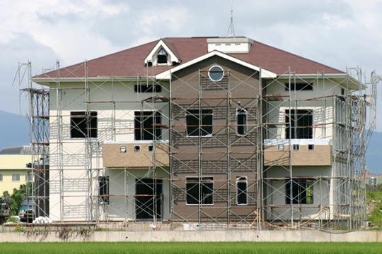 日式钢结构住宅设计案例