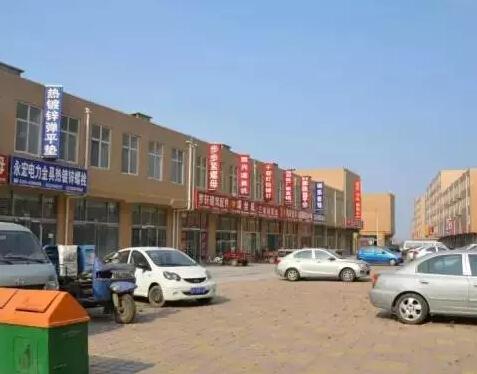 永年一中_标准件的希望与重生--探访中国国际标准件五金城