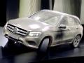 [海外新车]全新梅赛德斯奔驰GLC视频呈现
