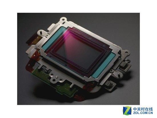 据悉佳能正在研发一款全新的1800万像素传感器