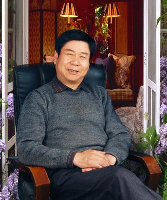 缑富喜--全国百位优秀人民书画家专题报道(组图