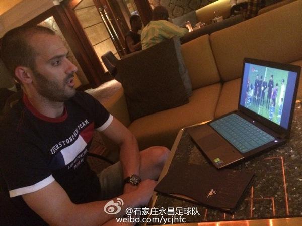永昌官宣葡国脚加盟穿10号 网上观看永昌战鲁能