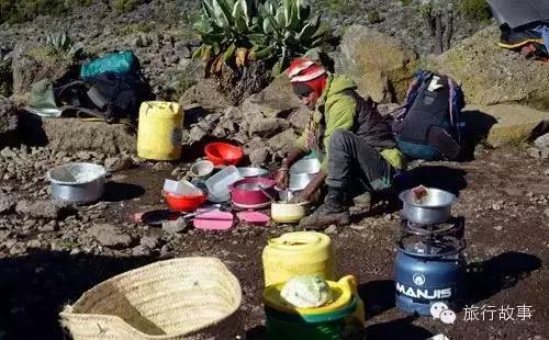 攀登乞力马扎罗之旅:被误解的非洲人(连载)