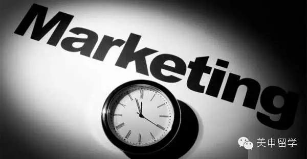 美申留学   留学美国市场营销专业就业前景及薪资