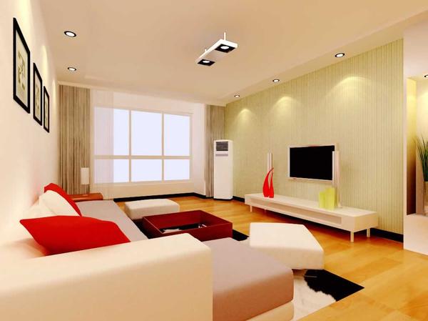 装修房屋,墙壁颜色该如何选择