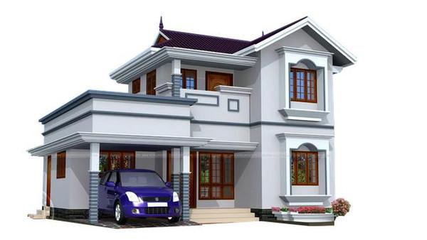 古典别墅设计多少钱