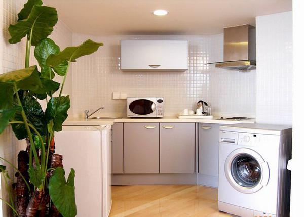 洗衣机也影响风水?