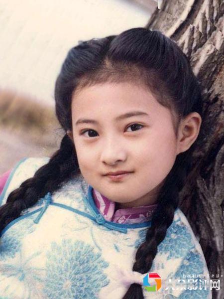乌龙院无敌反斗星_假小子徐娇长成美少女 818小童星长大后的模样