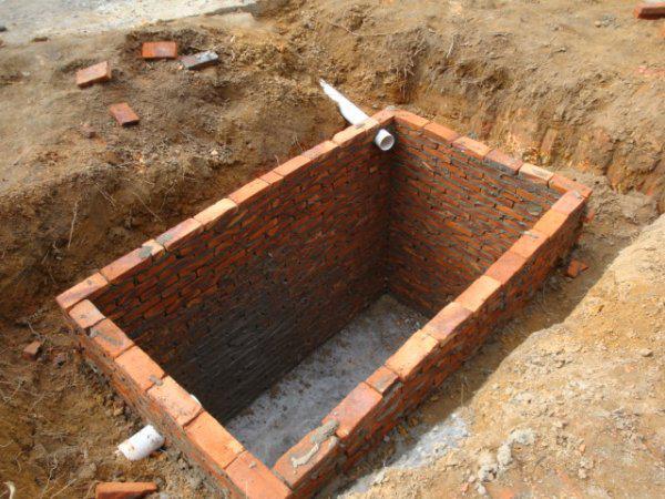 农村厕所化粪池怎么建-