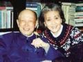 钱学森与蒋英的钻石婚姻
