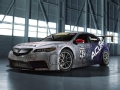 [海外试驾]全新讴歌TLX GT 赛道试驾讲解