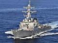 日本升级宙斯盾舰 欲抗衡中国052D