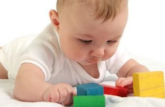 各年龄段宝宝记忆力训练方法!