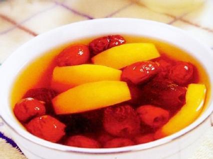 红枣泡水孕妇能喝吗