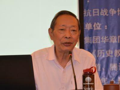 历史真相:中国首倡建反法西斯同盟